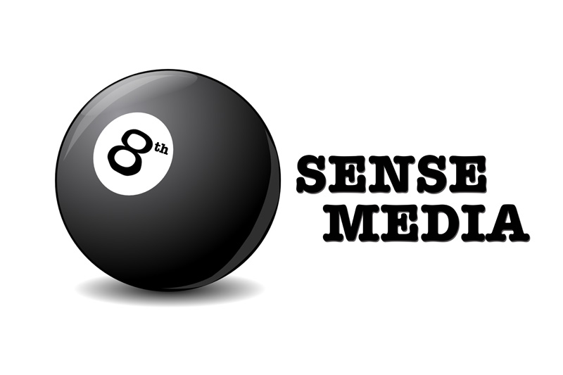 8th Sense Media